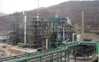 铜仁地区锰系列产品精深加工及配套项目