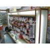 超市日用品带扣展柜货架贵阳F001