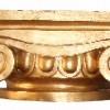 欧式构件罗马柱头ZB1
