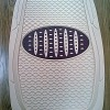 盆式乳胶脚垫