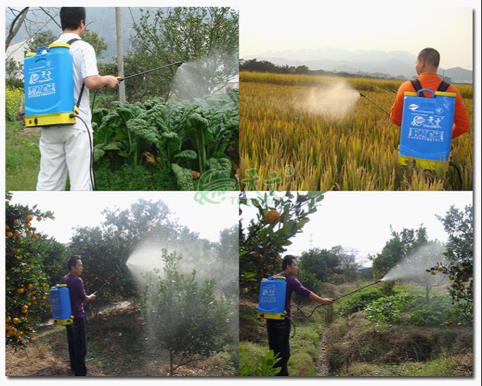 贵州电动喷雾器图片