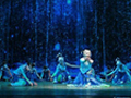 貴陽大型民族歌舞《多彩貴州風》