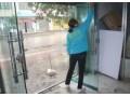 玻璃清洗   贵阳保洁公司