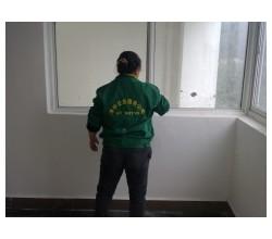 贵州保洁开荒公司