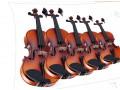 贵阳提琴培训 练习提琴  手工提琴  高档提琴
