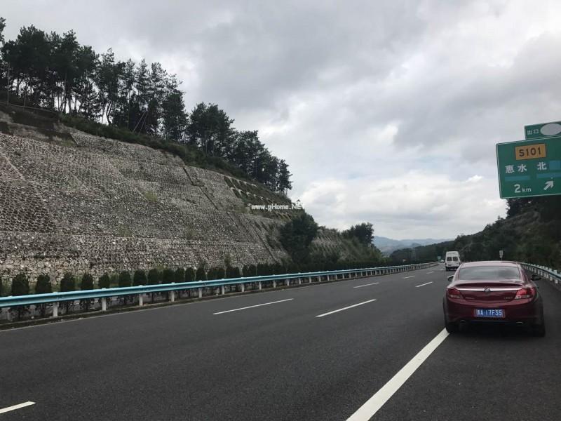 贵州高速公路墙体广告