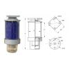 贵州地区批发油浸式变压器吸湿器 质量可靠 厂家直销
